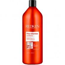REDKEN Frizz Dismiss Conditioner - Кондиционер для гладкости и дисциплины волос 1000мл