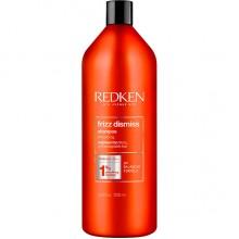 REDKEN Frizz Dismiss Shampoo - Шампунь для гладкости и дисциплины волос 1000мл
