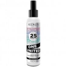 REDKEN ONE UNITED - Многофункциональный восстанавливающий спрей-уход 25-в-1, 150мл