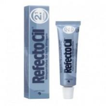 RefectoCil Краска для бровей и ресниц - Краска №2.1 Синий 15 мл