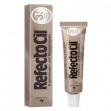 RefectoCil Краска для бровей и ресниц - Краска № 3.1 Светло-Коричневый 15 мл