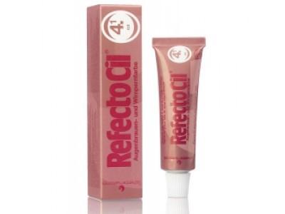 RefectoCil Краска для бровей и ресниц - Краска № 4.1 Красный 15 мл