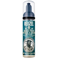 REUZEL Beard Foam - Мыло пенка для бороды 70мл