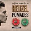 REUZEL - Средства для Волос и Бороды Премиум Класса