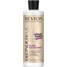 Revlon Professional Blonderful Bond Maintainer - Поддерживающий уход после обесцвечивания 250мл