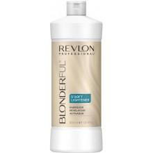 Revlon Professional Blonderful Soft Lightener Energizer - 5-минутный Крем-активатор 900мл