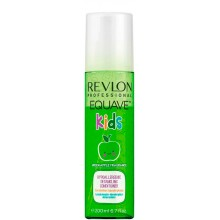 Revlon Professional Equave Kids Apple Conditioner - Кондиционер 2-х фазный для детей Питательный 200мл