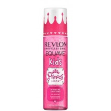 Revlon Professional Equave Kids Princess Conditioner - Кондиционер 2-х фазный для детей Принцесс 200мл