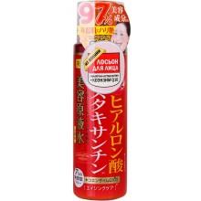 ROLAND Ultra-Moisturizing Face Lotion - Лосьон для лица Увлажняющий ГИАЛУРОН, АСТАКСАНТИН и КОЭНЗИМ Q10, 185мл