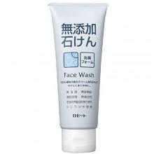 ROSETTE Face wash foam - Пенка для умывания Увлажняющая 140гр