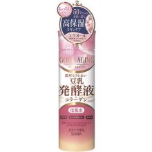 SANA Good Aging Lotion - Лосьон для лица Увлажняющий и Подтягивающий для зрелой кожи 180мл