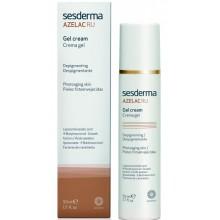 Sesderma AZELAC RU Gel cream - Крем-гель депигментирующий 50мл