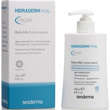 Sesderma HIDRADERM HYAL Repair Body Milk - Молочко восстанавливающее для тела 200мл