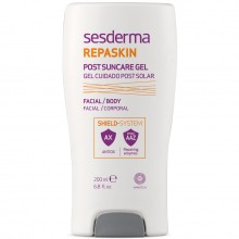 Sesderma REPASKIN After sun gel - Гель после Загара 200мл