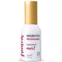 Sesderma RESVERADERM Liposomal mist - Спрей-мист антиоксидантный липосомальный 30мл