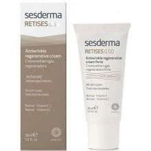 Sesderma RETISES 0.50% Antiwrinkle regenerative cream Forte - Регенерирующий крем против морщин Форте 30мл