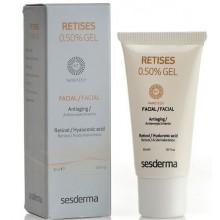 Sesderma RETISES 0,50% Gel - Омолаживающий гель 30мл