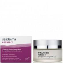 Sesderma RETISES CT Antiaging moisturizing cream - Крем увлажняющий омолаживающий 50мл