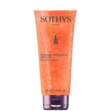 SOTHYS Pro-youth Silhouette exfoliant - Антицеллюлитный корректирующий скраб для тела 200мл