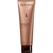 SOTHYS SUN CARE After sun refreshing body lotion - Смягчающее освежающее молочко для тела после инсоляции 125мл