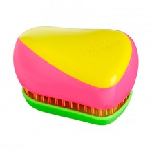TANGLE TEEZER Compact Styler Kaleidoscope - Щётка для волос 1шт