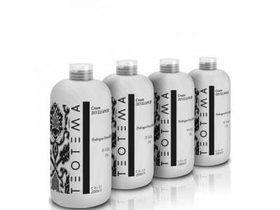 TEOTEMA COLOR Cream Developer 3% (10 vol) - Крем проявитель 1000мл