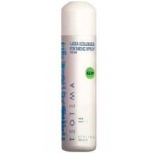 TEOTEMA STYLING ECO Finishing Spray - ЭКО Лак для волос 350мл