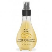 TEOTEMA TEO ARGAN Oil - Аргановое масло-эликсир для волос 150мл