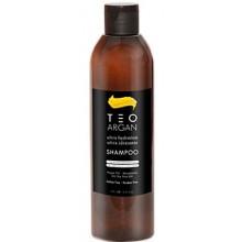 TEOTEMA TEO ARGAN Shampoo - Шампунь с аргановым маслом 250мл