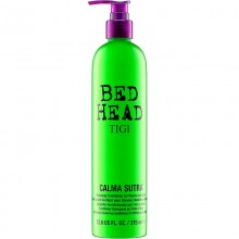 TIGI Bed Head CALMA SUTRA™ Cleansing Conditioner for Waves and Curls - Увлажняющий кондиционер для ко-вошинга 375мл