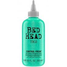 TIGI Bed Head CONTROL FREAK™ Frizz Control and Straightening Serum - Сыворотка для гладкости и дисциплины локонов 250мл