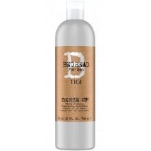 TIGI Bed Head For Men DENSE UP™ Style Building Shampoo - Шампунь для объема волос 750мл