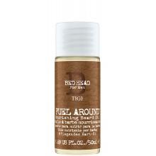 TIGI Bed Head For Men FUEL AROUND™ Nourishing Beard Oil - Питательное масло для бороды 50мл