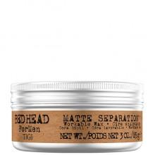 TIGI Bed Head For Men MATTE SEPARATION™ Workable Wax - Воск для волос 85гр