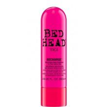 TIGI Bed Head RECHARGE™ High Octane Shine Conditioner - Кондиционер-блеск для волос 200мл