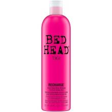 TIGI Bed Head RECHARGE™ High Octane Shine Shampoo - Шампунь-блеск для волос 750мл
