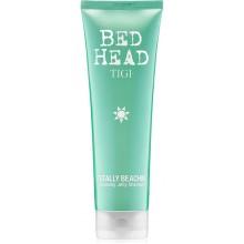 TIGI Bed Head TOTALLY BEACHIN'™ Cleansing Jelly Shampoo - Шампунь-желе для защиты волос от солнца 250мл