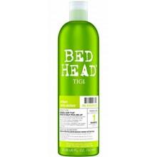 TIGI Bed Head urban anti+dotes™ RE-ENERGIZE Shampoo 1 - Шампунь для нормальных волос уровень 1, 750мл