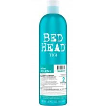 TIGI Bed Head urban anti+dotes™ RECOVERY Conditioner 2 - Кондиционер для поврежденных волос уровень 2, 750мл
