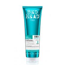TIGI Bed Head urban anti+dotes™ RECOVERY Shampoo 2 - Шампунь для поврежденных волос уровень 2, 250мл