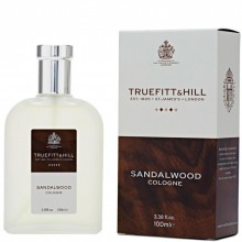 TRUEFITT & HILL COLOGNES Sandalwood - Одеколон SANDALWOOD 100мл