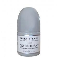 TRUEFITT & HILL GENTLEMEN'S Deodorant - Дезодорант для тела 50мл