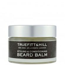 TRUEFITT & HILL HAIR PREPARATION Beard Balm - Моделирующий и кондиционирующий бальзам для бороды 50мл