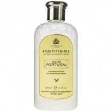 TRUEFITT & HILL HAIR PREPARATION Eau De Portugal - Ухаживающий лосьон для укладки волос легкой фиксации 200мл