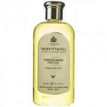 TRUEFITT & HILL HAIR PREPARATION Freshman Friction - Лосьон для кожи головы, стимулирующий рост волос 200мл