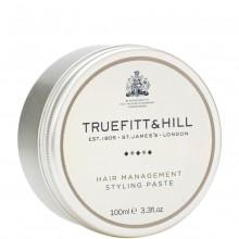 TRUEFITT & HILL HAIR PREPARATION Styling Paste - Паста для укладки волос 100гр