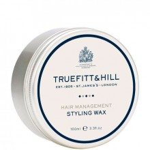 TRUEFITT & HILL HAIR PREPARATION Styling Wax - Воск для укладки волос 100гр
