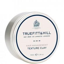 TRUEFITT & HILL HAIR PREPARATION Texture Clay - Глина для текстурной укладки волос 100гр