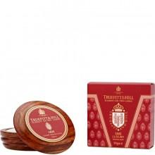 TRUEFITT & HILL Luxury Shaving Soap - Люкс-мыло для бритья (в деревянной чаше) 99гр