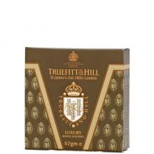 TRUEFITT & HILL Luxury Shaving Soap refill - Люкс-мыло для бритья (запасной блок для кружки) 60гр